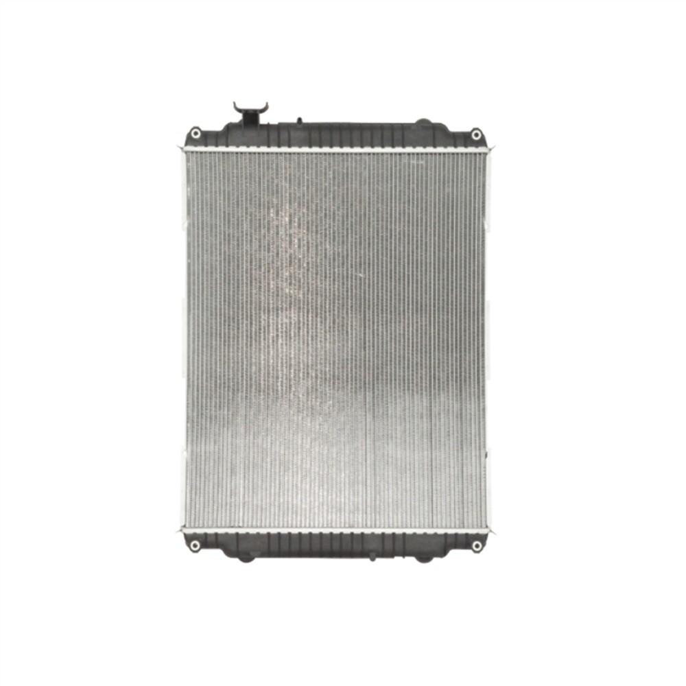 Radiador de Água Volkswagen - 17.280, 24-280, 31-280 Novo Diesel C/S Ar S/TA 2012/2014 - Visconde