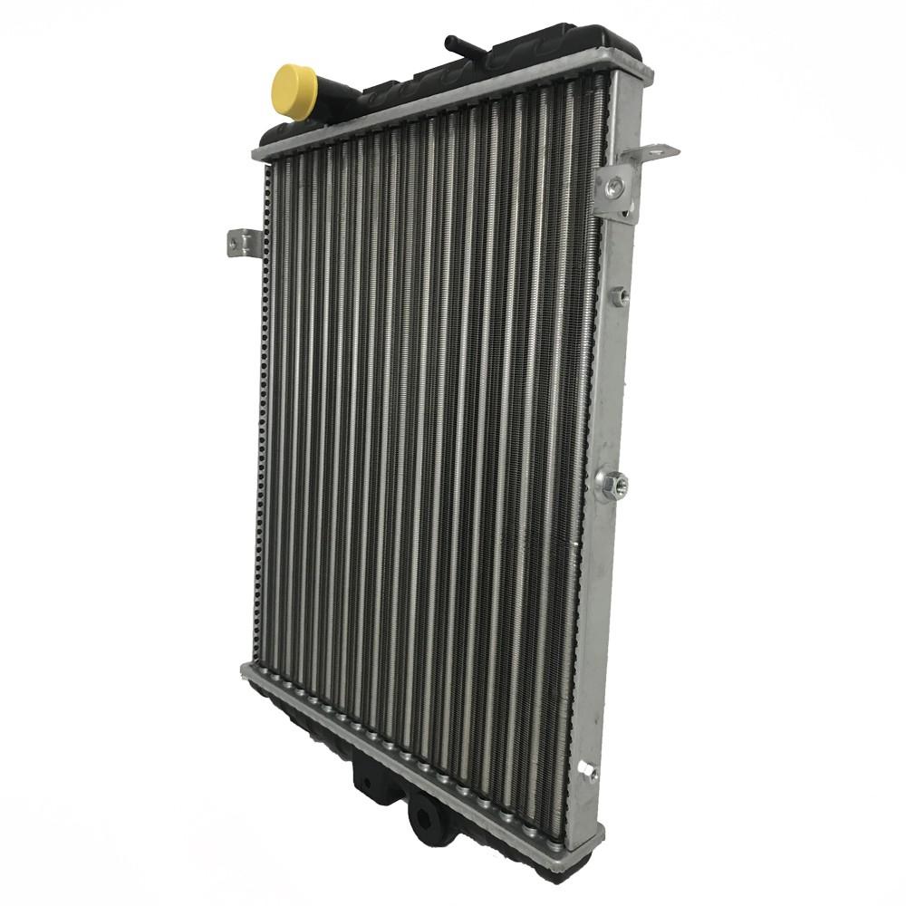 Radiador de Água Volkswagen Gol 87/94, Parati 87/94, Saveiro 87/94 S/Ar Manual