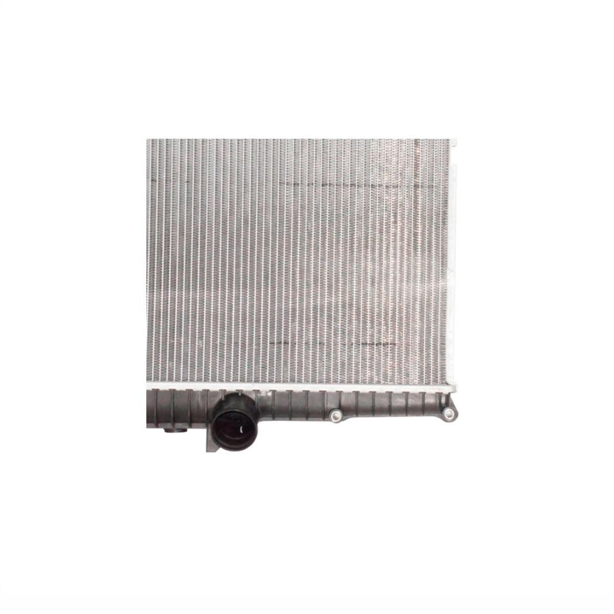 Radiador De Água Volvo FH12, NH12 380/ 420/ 460 CV 2004> Com Ar / Sem Ar / Manual 1993 a 2006