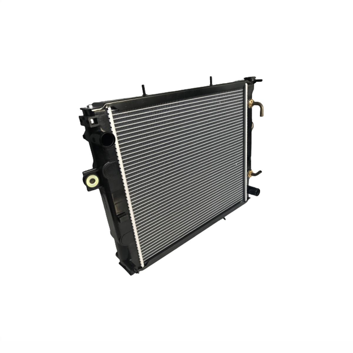 Radiador Empilhadeira Hyster / Nissan / Yale 500x448x48