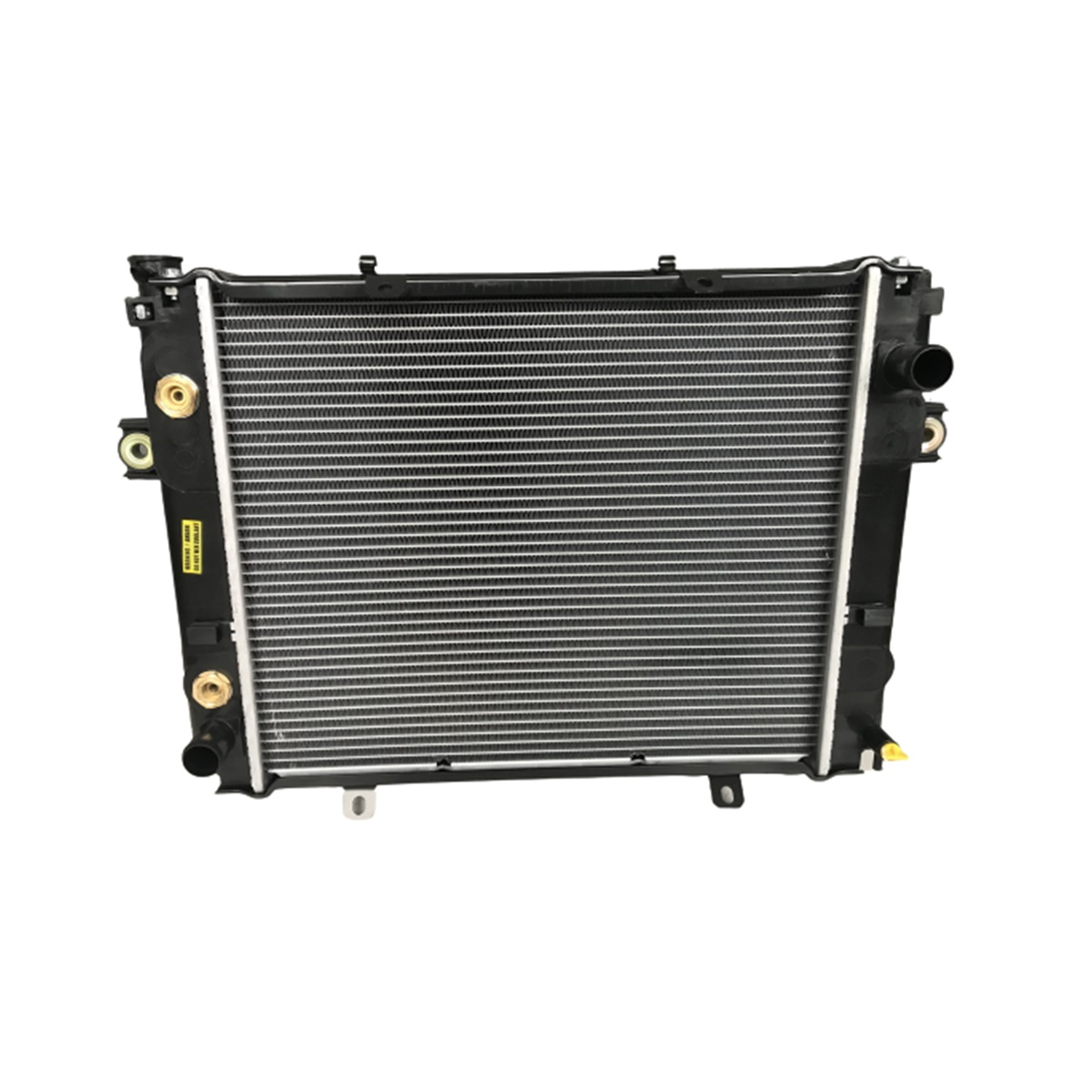 Radiador Empilhadeira Toyota / Hyster / Nissan