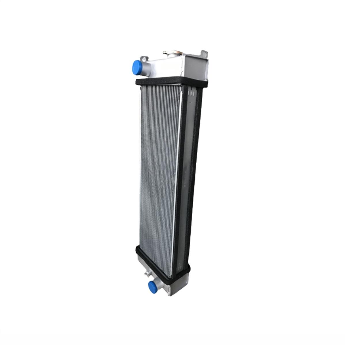 Radiador Komatsu PC160LC-7K / PC160LC-7 BLC 820x270x95