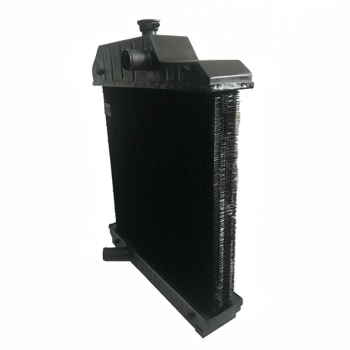 Radiador Massey Fergusson 275 Advanced 460x483x4ob - ARJ RADIADORES