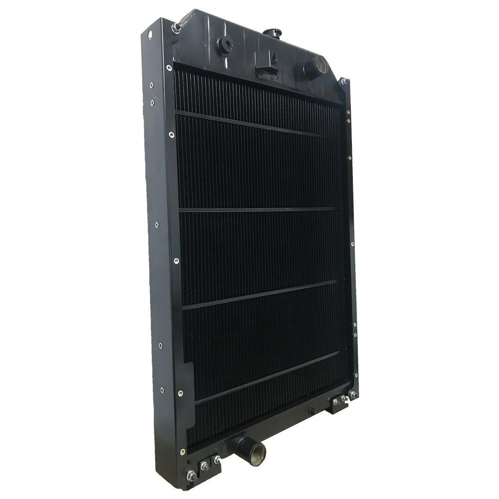 Radiador Mwm 4.12T 6.10T 6.10TC Estacionário 2015 a 2020 Com Lateral