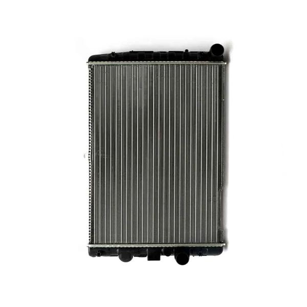Radiador Gol Parati G2 G3 G4 Sem Ar Manual 1997 a 2008