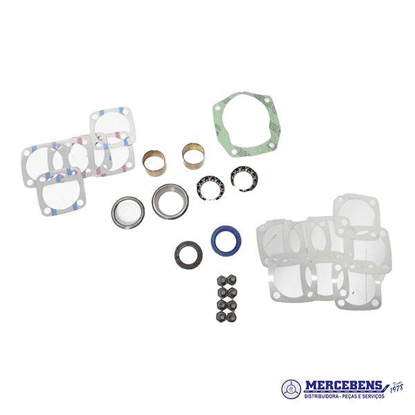 Reparo Caixa / Setor Direção Gm Chevrolet - D10, D20 (Todas)