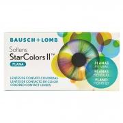 Lentes de Contato com Grau SofLens StarColors II