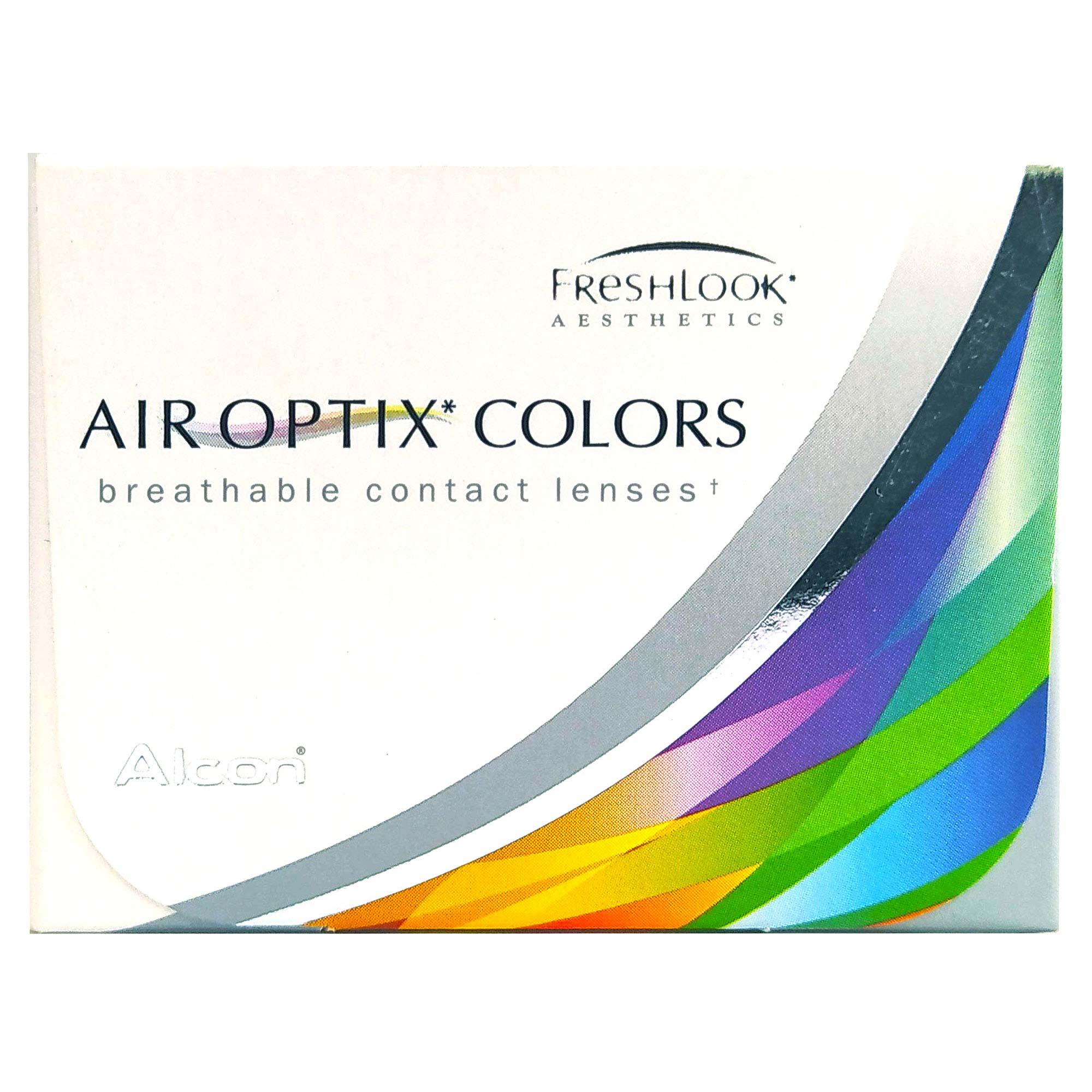 Air Optix Colors - Lentes sem Grau