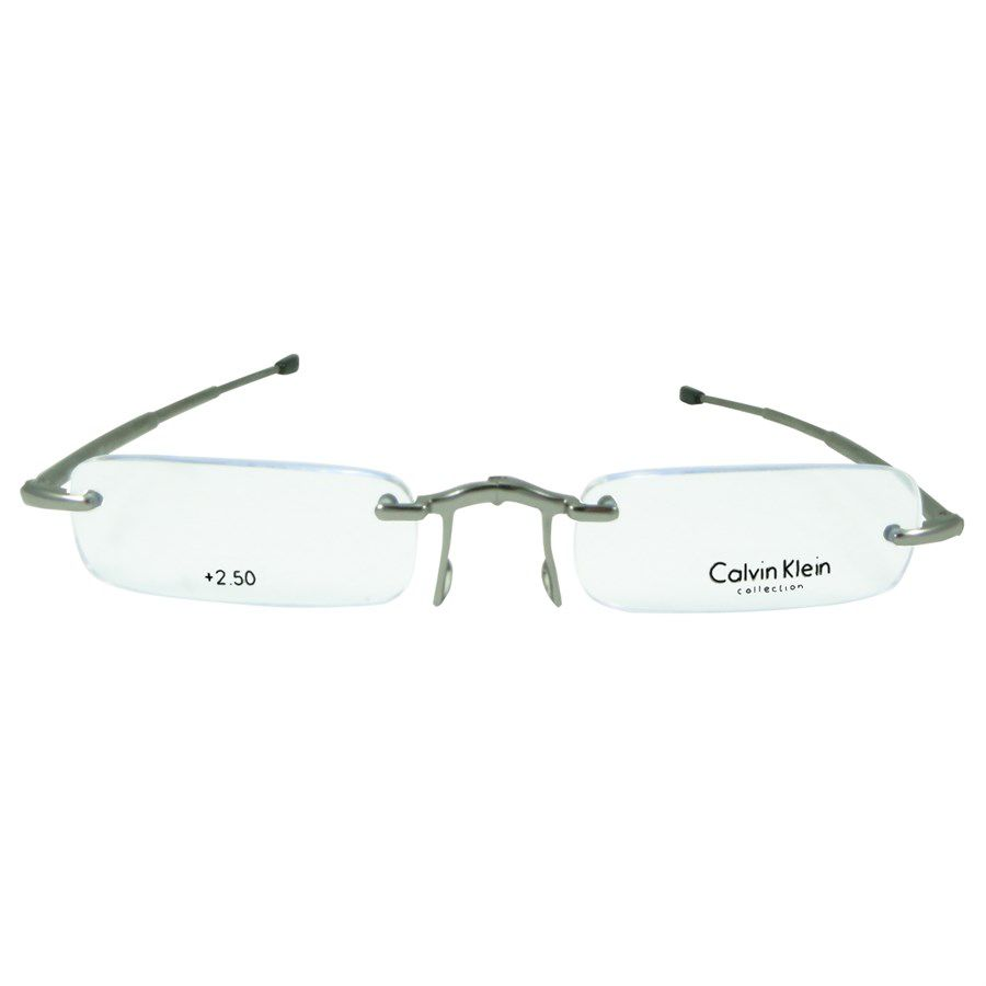c960ef0bd0518 Armação Calvin Klein CR1E 598 Dobrável Unissex Visolux Web - Lentes ...
