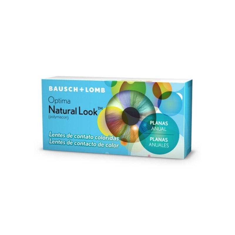 Natural Look - Lentes sem Grau