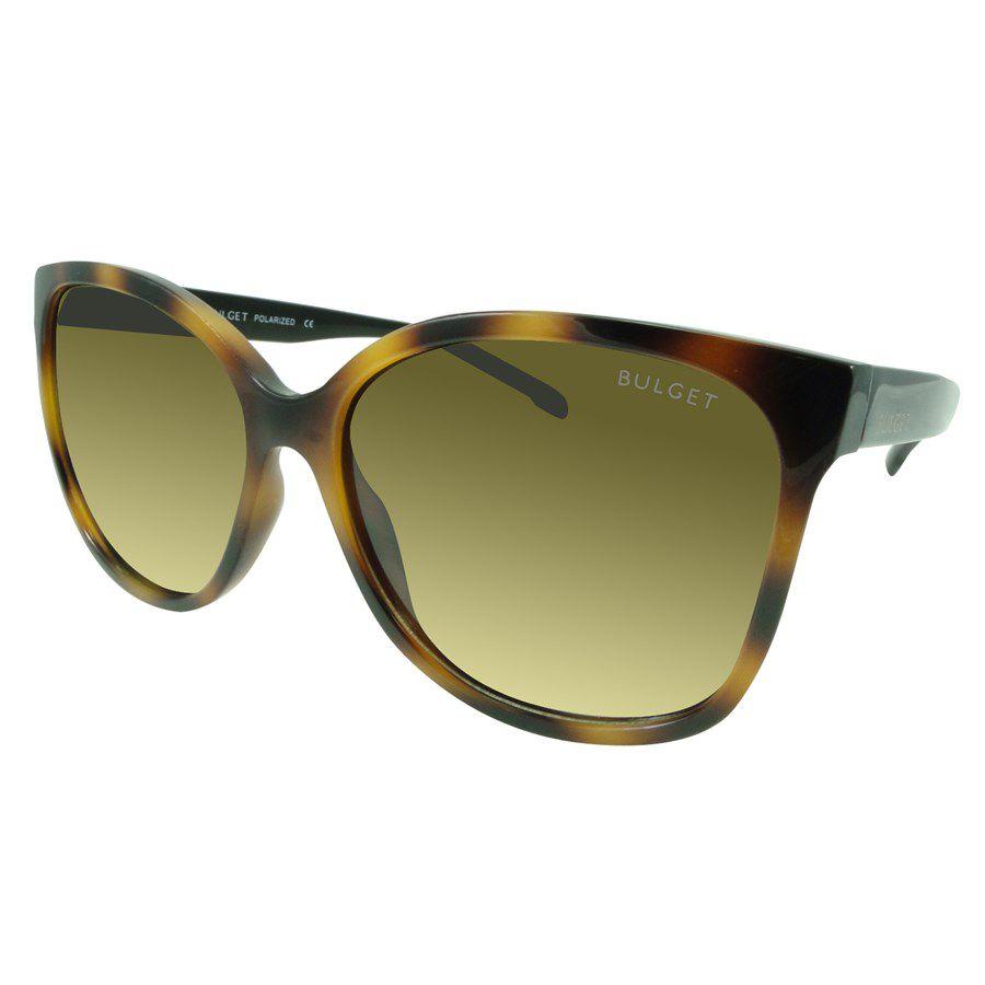 3f1942eeb Óculos de Sol Bulget BG5088 Acetato Feminino - Polarizado Visolux ...