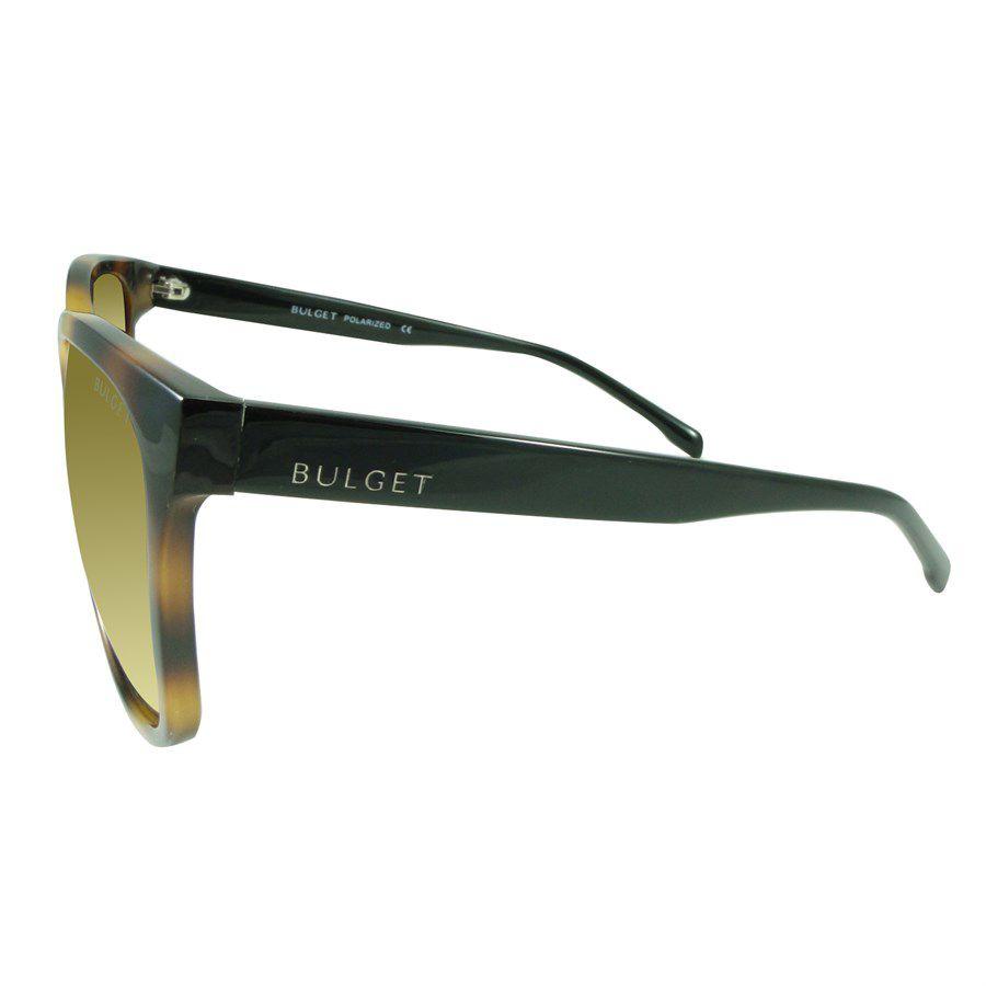aca64a602eeaf Óculos de Sol Bulget BG5088 Acetato Feminino - Polarizado Visolux ...