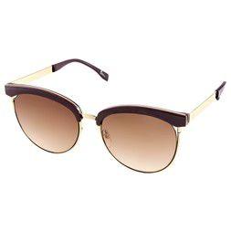 e7994c3b3 Óculos de Sol Bulget BG5114 Metal Feminino Visolux Web - Lentes de ...