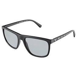 471050078 Óculos de Sol Emporio Armani EA4124 Acetato Masculino Visolux Web ...