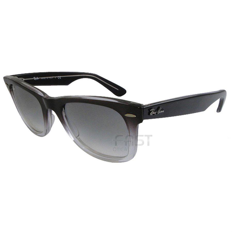 1739de863 Óculos de Sol Ray Ban RB2140 Wayfarer Acetato Unissex Visolux Web ...