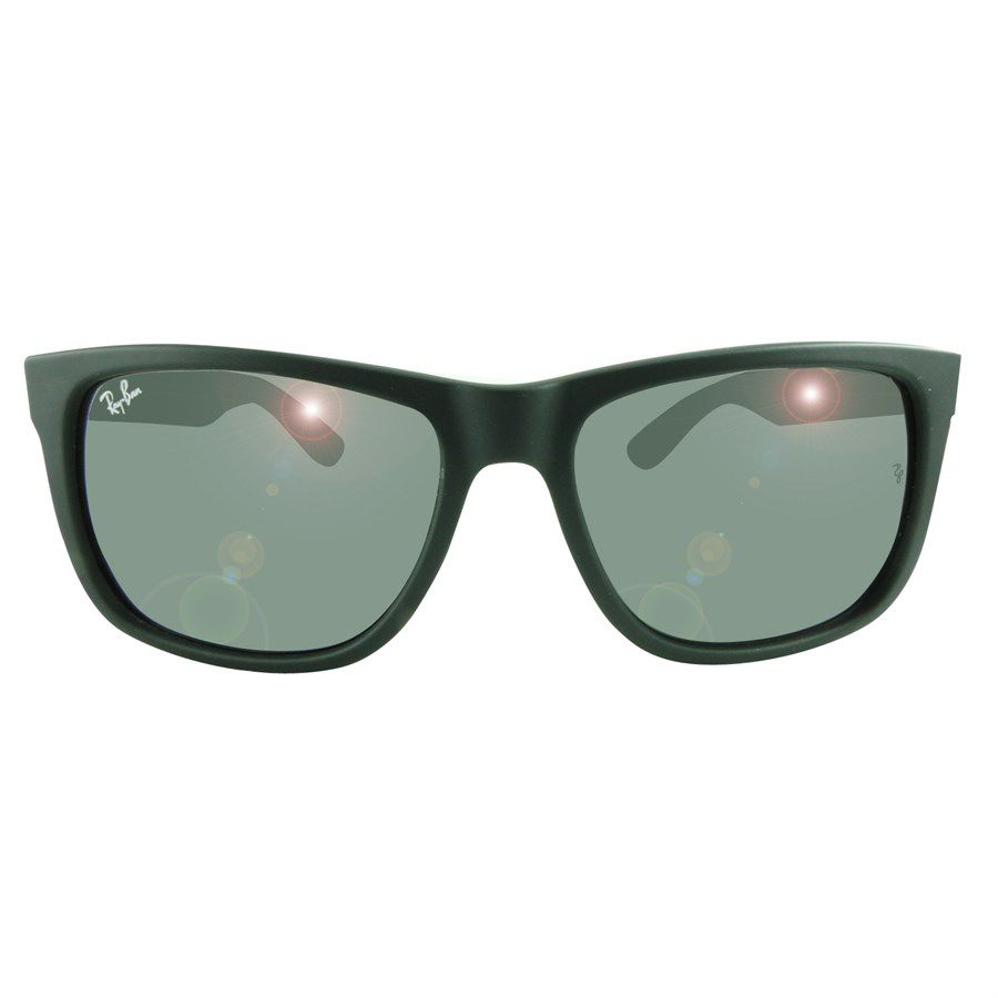 f828d5d85 ... Óculos de Sol Ray Ban RB4165 Justin Acetato Unissex - Espelhado ...