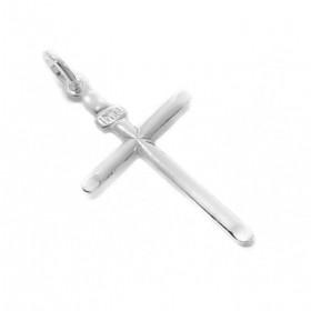 Pingente Crucifixo 2cm X 1,2cm (Prata 925 Italiana)