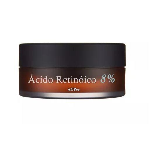 acido retinoico acido glicolico