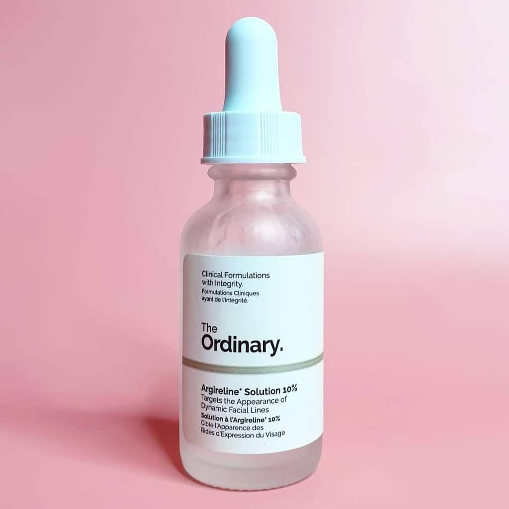 The Ordinary Argireline Solution 10% - 30 ml