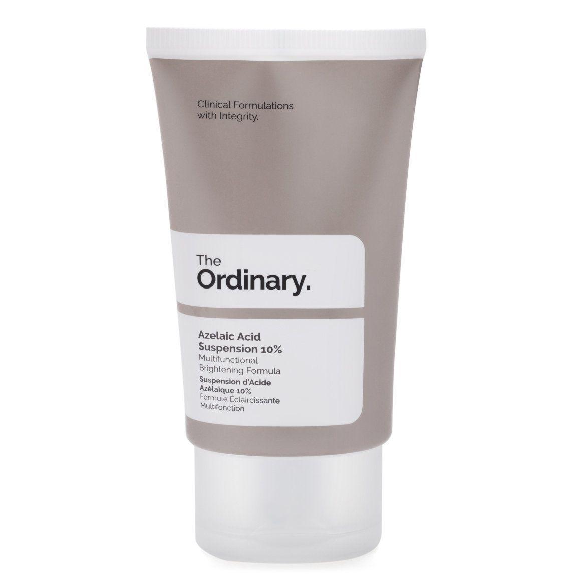 The ordinary ácido azeláico suspension 10% 30ml