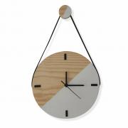 Relógio Escandinavo Duo - BRANCO