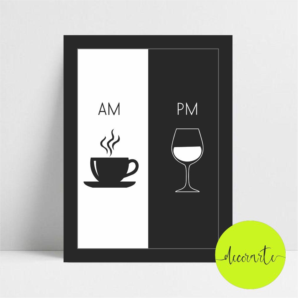 AM CAFÉ PM VINHO 2