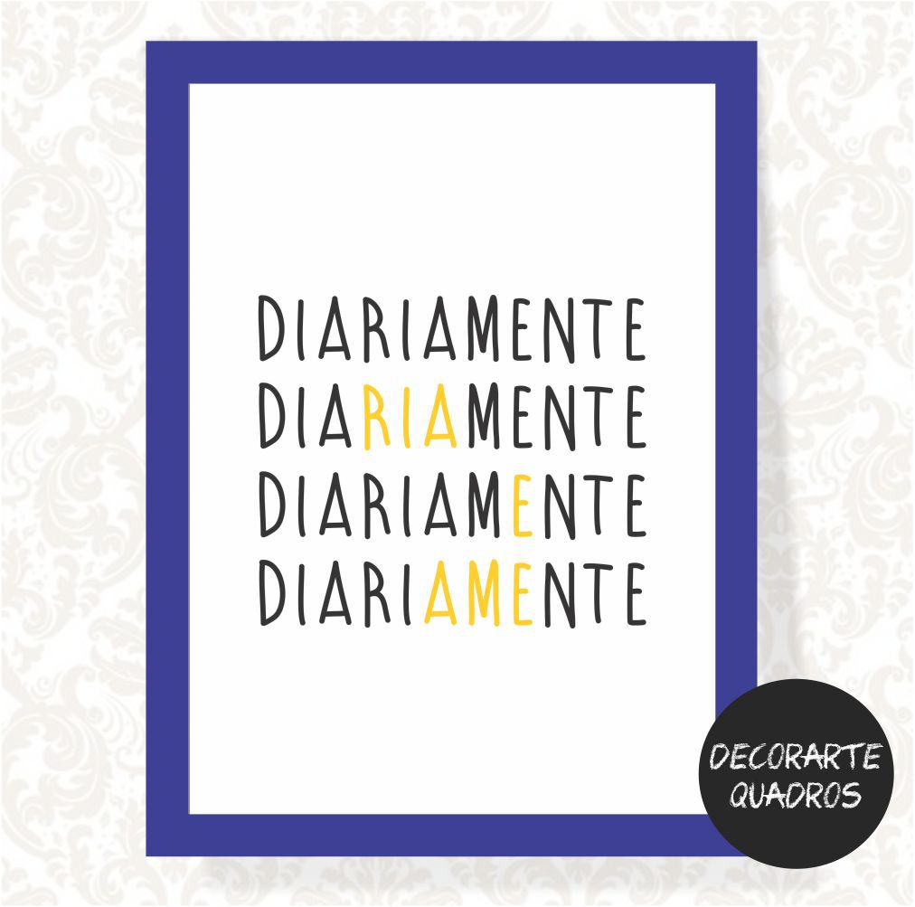 DIARIAMENTE