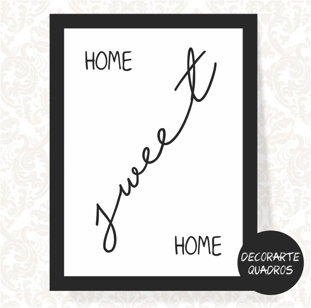 Home Sweet Home S