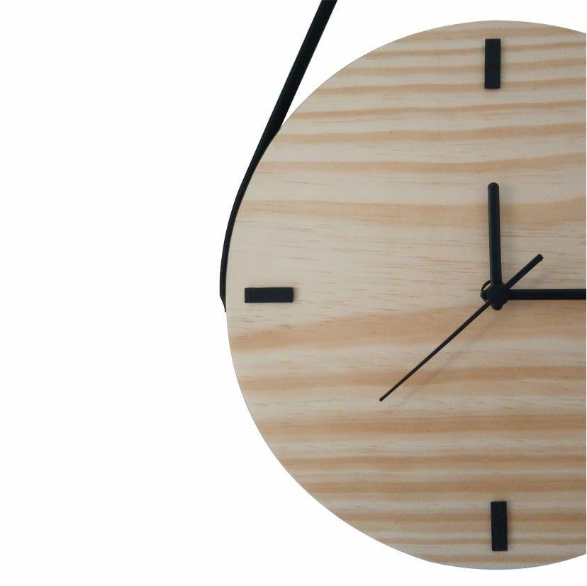 Relógio Escandinavo PURE
