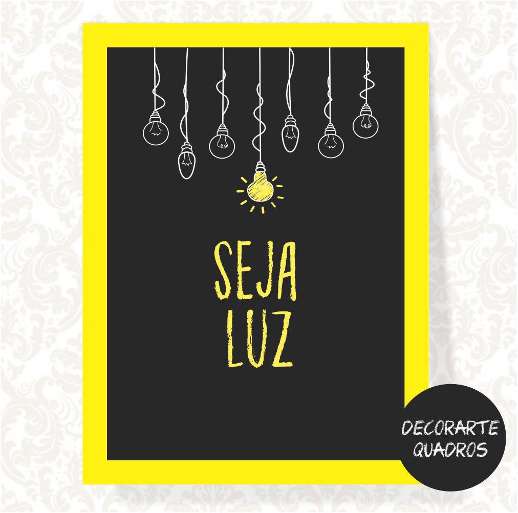 Seja Luz - 2