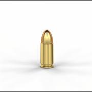Munição CBC 9MM Luger ETOG 115GR Blister 10 Unidades