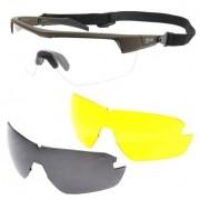 Óculos de Proteção Balística Areia AVB - T9096-TAN