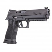 PISTOLA SIG SAUER P320 X-FIVE LEGION 9MM C/TRAVA E 03 CARREGADORES 17RD