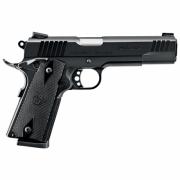"""Pistola Taurus PT 1911 Cal .45 ACP 5"""" 8+1 Tiros - Carbono Fosco"""