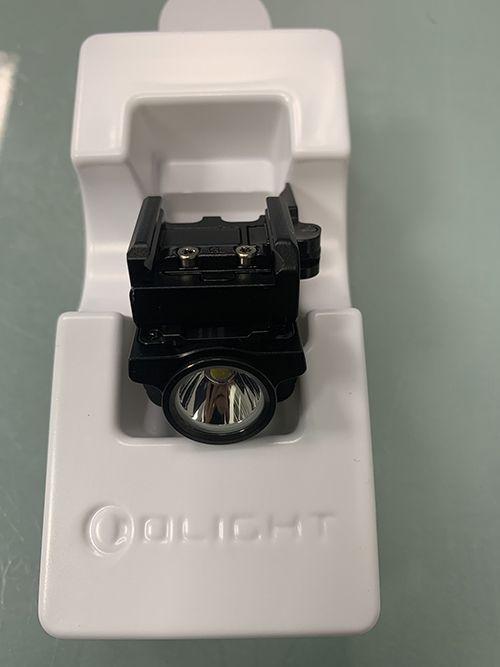 Lanterna Dedicada Olight Pl-mini 2 Valkyrie 600 Lumens
