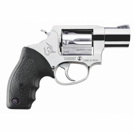 Revolver Taurus RT817 Cal .38SPL - 7 Tiros - 2pol. - Inox