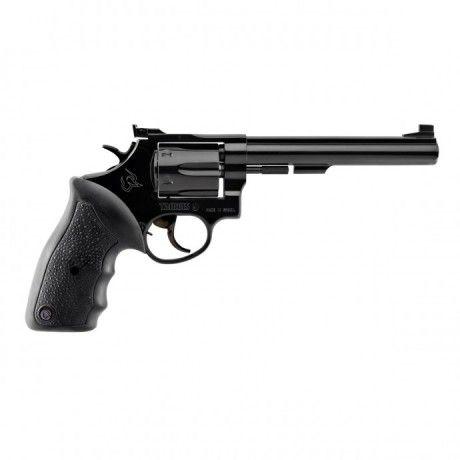 """Revolver Taurus RT 96 Cal .22LR - 6 Tiros - Cano 6"""" - Oxidado"""