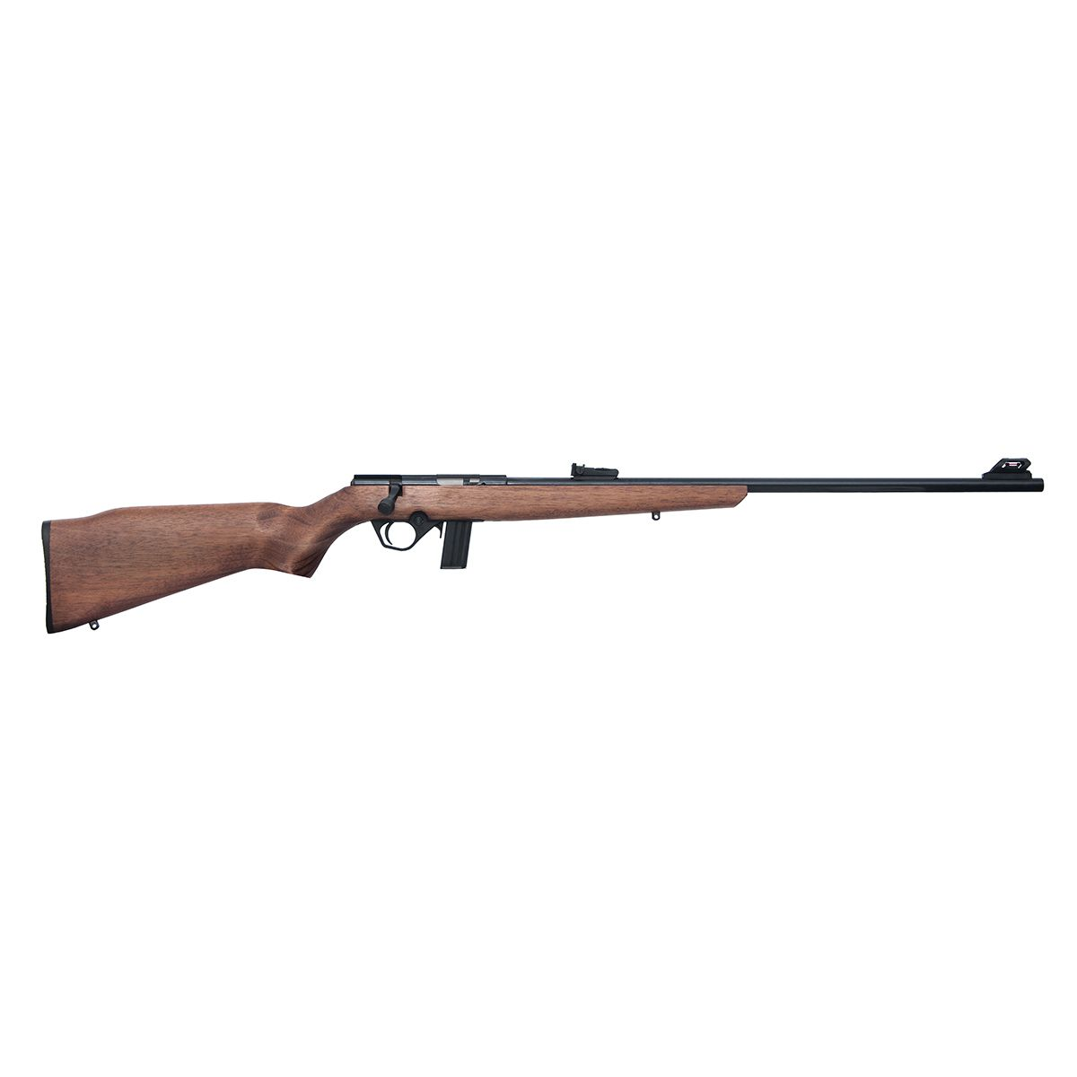 """RIFLE CBC.22 BOLT ACTION 8122 23"""" OX MAD"""