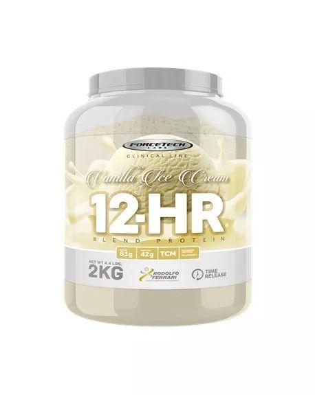 12-HR Blend Protein 2kg ForceTech