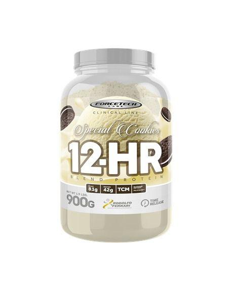 12-HR Blend Protein 900g ForceTech