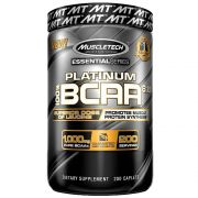 Platinum 100% BCAA Platinum 200 tabs MuscleTech