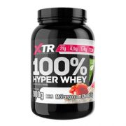 100% Hyper Whey 900g USA XTR Health Research