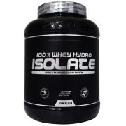 100% Whey Hydro Isolate SS 2kg Xcore Nutrition