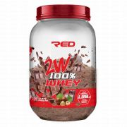 2W 100% Whey 900g Red Series