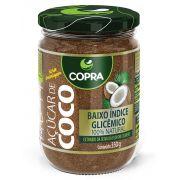 Açúcar de Coco 350g Copra