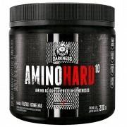 Amino Hard 10 Darkness 200g Integralmedica