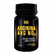 Arginina AKG NO3 120 Caps Golden Nutrition