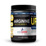 Arginina Up Isolate 60 caps SportsNutrition