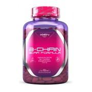 B-Chain BCAA Formula 120 tabs 168 g XGen