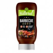 Barbecue Zero 420g SS Natural